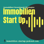Immobilien Start UP Podcast Logo